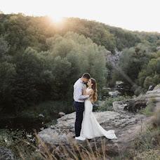 Wedding photographer Zhenya Sarafanov (zheniasarafanov). Photo of 22.11.2017