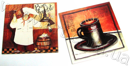 Photo: Картинки на керамической плитке. Фотокачество. Технология печати - Grawerton