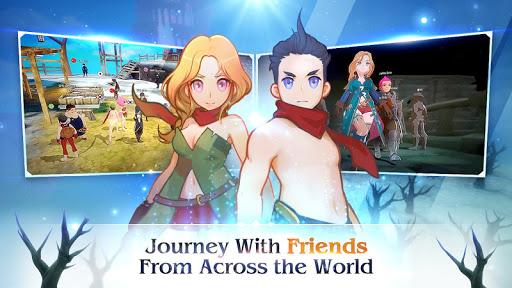 TeeTINY Online: Open World MMORPG 1.0.2v2 screenshots 1