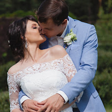 Wedding photographer Margarita Dudaruk (MargaritaDudaruk). Photo of 10.11.2017