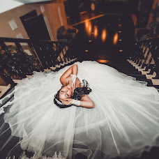 Wedding photographer Evgeniya Michurova (JaneMoroz). Photo of 12.02.2015