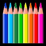 Coloring Book 2 Icon