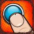 Button Mash — Light Speed icon