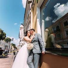 Wedding photographer Sergey Terekhov (terekhovS). Photo of 16.08.2018