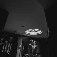 Wedding photographer Elmira Zamaletdinova (Hippie). Photo of 15.09.2018