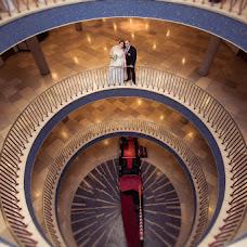 Wedding photographer Aleksey Kirsh (Adler). Photo of 24.10.2014