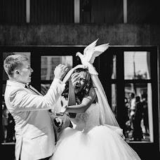 Весільний фотограф Антон Метельцев (meteltsev). Фотографія від 15.11.2016