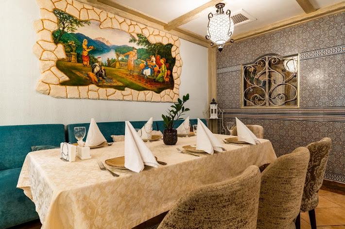 Фото №10 зала Ресторан «Шахин-Шах»