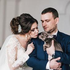 Wedding photographer Lyubov Mishina (mishinalova). Photo of 25.03.2018