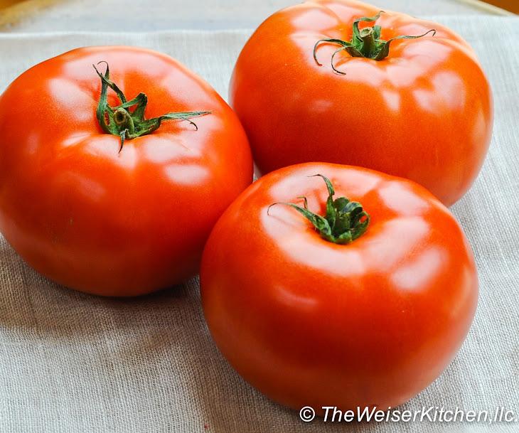 Tomato Broth Recipe