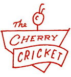 Logo for Cherry Cricket - Ballpark