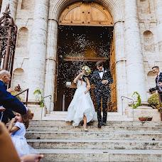 Fotografo di matrimoni Stefano Roscetti (StefanoRoscetti). Foto del 28.01.2019