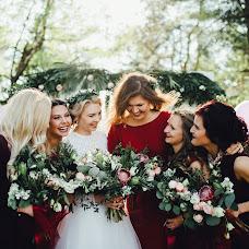 Wedding photographer Andrey Kalitukho (kellart). Photo of 08.11.2016