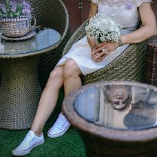 Wedding photographer Maks Shubovich (maxshub). Photo of 31.10.2016