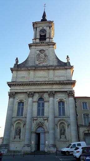 photo de Sanctuaire Notre Dame de Bonsecours