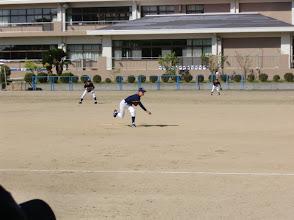 Photo: nice pitch!