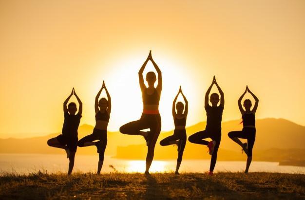 Yoga Photos, 48,000+ High Quality Free Stock Photos