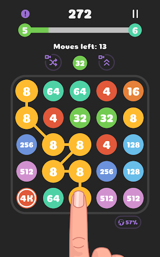 Connect the Pops - Move screenshot 6