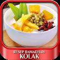 Resep Kolak Ramadhan icon