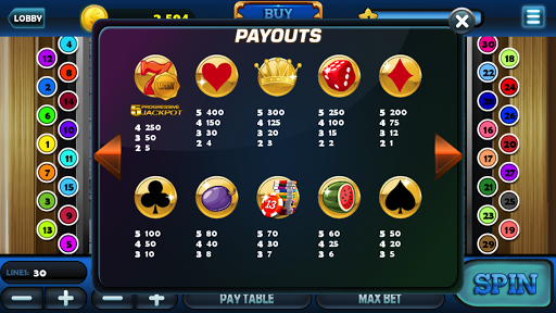 Grand Royal Jackpot Casino Slots - Free Slot Game  {cheat|hack|gameplay|apk mod|resources generator} 2