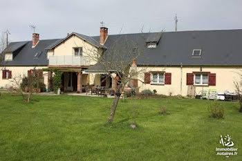 maison à Beaulieu (61)