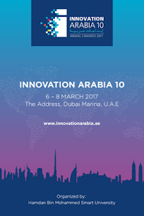 Innovation Arabia 10- screenshot thumbnail