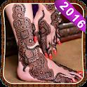 Mehandi Design 2016 icon