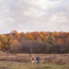Свадебный фотограф Настя Власова (Vlasss). Фотография от 14.10.2014