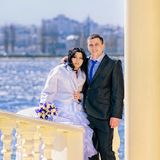 Wedding photographer Svetlana Skorokhodova (buisa). Photo of 15.09.2015