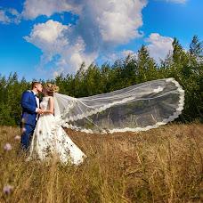Wedding photographer Anna Perceva (AnutaV). Photo of 08.10.2016