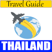 Thailand:Travel Guide  & Phrasebook