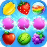 Fruit Worlds Icon