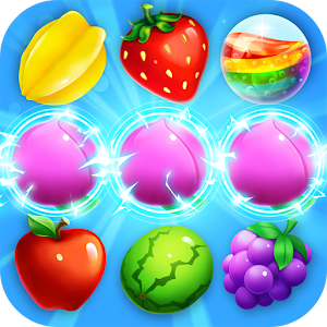 Fruit Worlds for PC and MAC