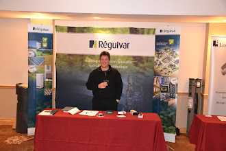 Photo: 2013 Career Fair - Regulvar