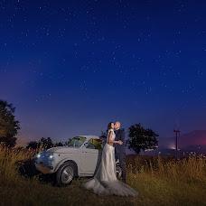 Wedding photographer Fernando Cerrone (cerrone). Photo of 02.08.2016