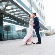 Wedding photographer Anastasiya Kryuchkova (Nkryuchkova). Photo of 01.05.2018