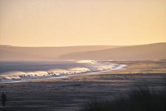Photo: Limantour Beach