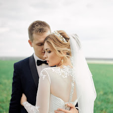Wedding photographer Grigoriy Prigalinskiy (prigalinsky). Photo of 30.06.2017