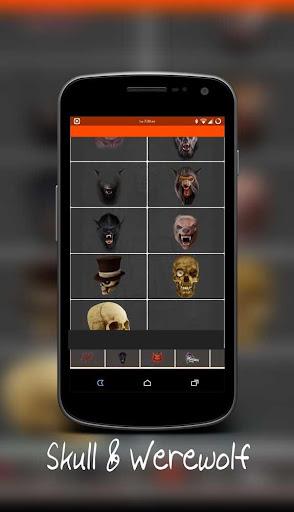 玩免費遊戲APP|下載Real Halloween Camera Editor app不用錢|硬是要APP