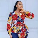 African Clothing icon