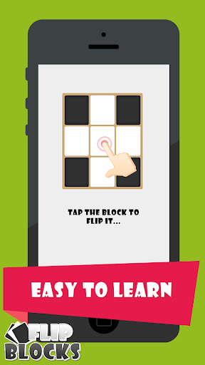 玩解謎App|flip blocks - 快踩白塊兒免費|APP試玩
