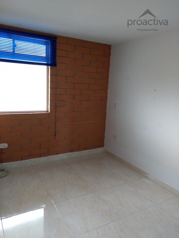 apartamento en venta san antonio de pereira 497-9012