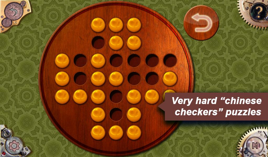 Mind Games (Challenging brain games) screenshot 1