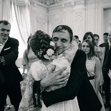 Wedding photographer Mariya Stepicheva (mariastepicheva). Photo of 25.11.2016