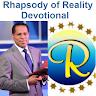 Rhapsody of Realities Devotion icon