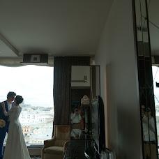 Vestuvių fotografas Pavel Salnikov (pavelsalnikov). Nuotrauka 01.02.2018