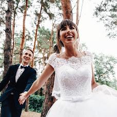 Wedding photographer Maksim Chernyy (blackmax). Photo of 09.11.2018