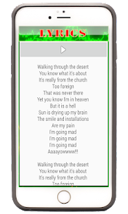 Download Album Mike Posner lyrics For PC Windows and Mac apk screenshot 4