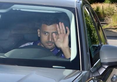 Nacer Chadli chez Erdogan : Istanbul Basaksehir, le club qui a retiré le maillot du président turc