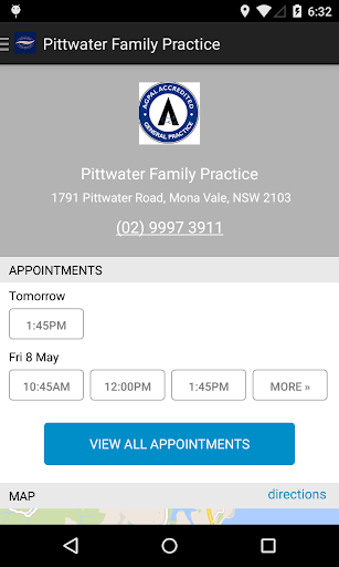 Pittwater Family Practice